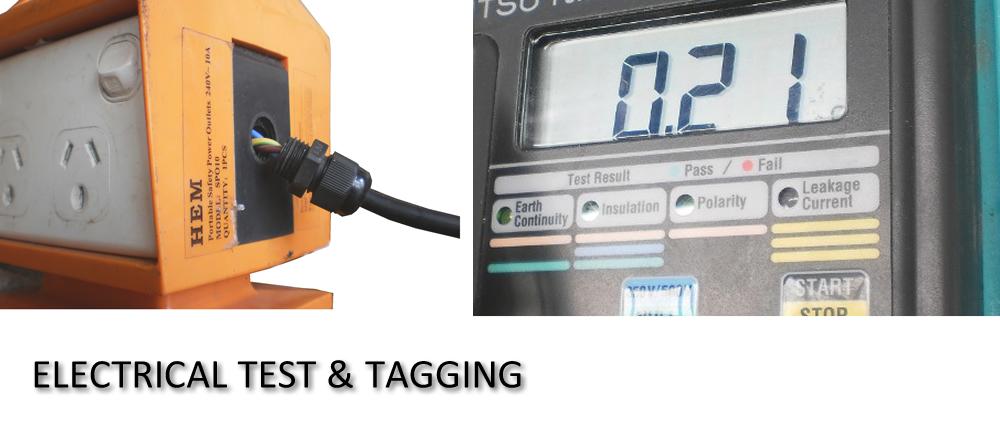 Safest Home Electrical Tester : Safe tool solutions test tag bunbury